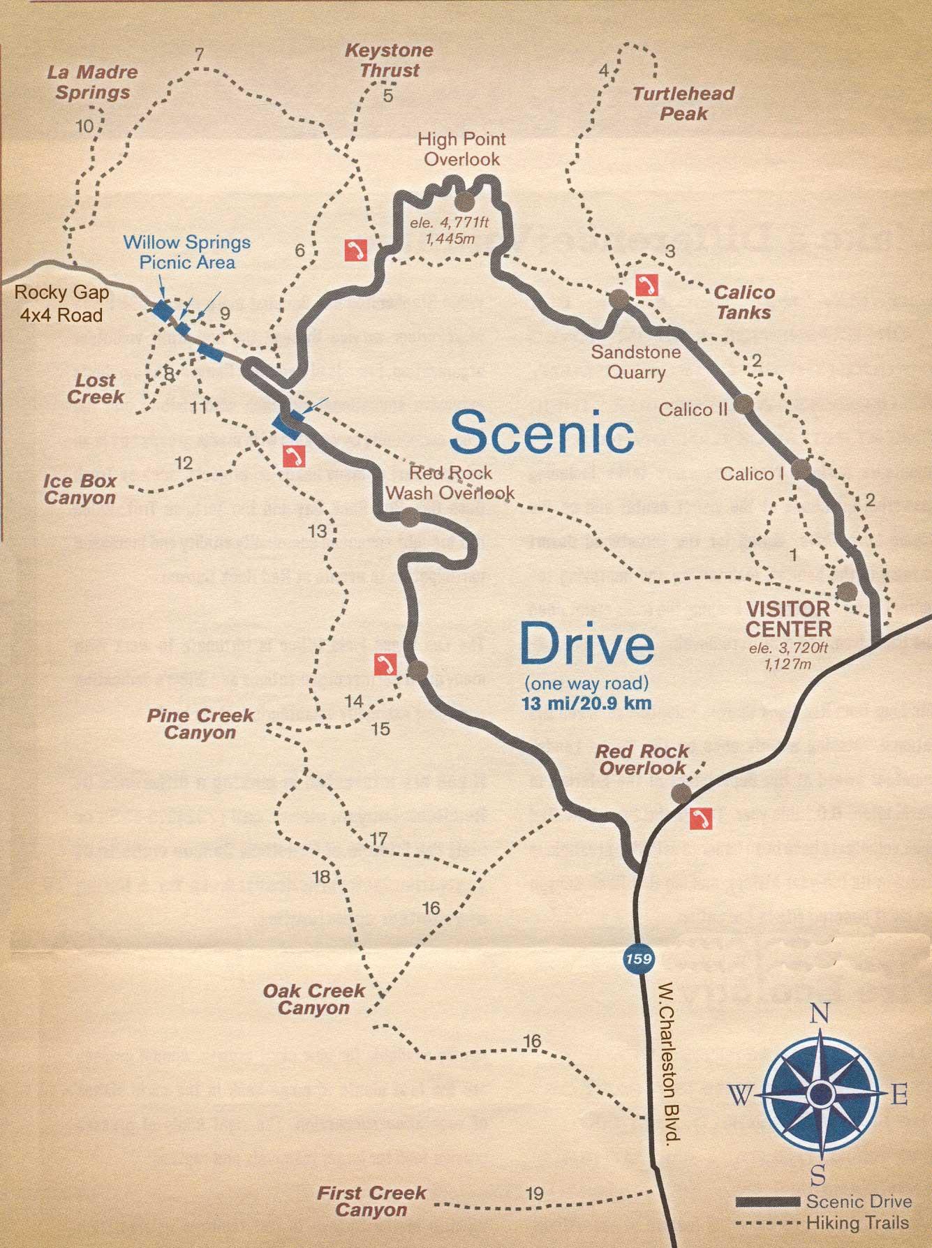 Displaying 17> Images For - Antelope Canyon Map...