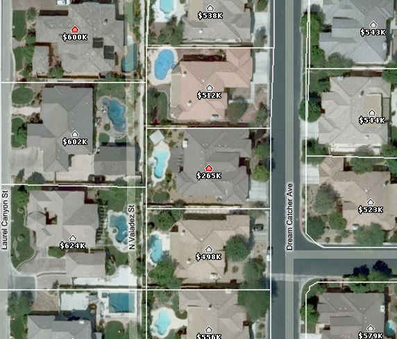 Zillow Real Estate Ct: Houses