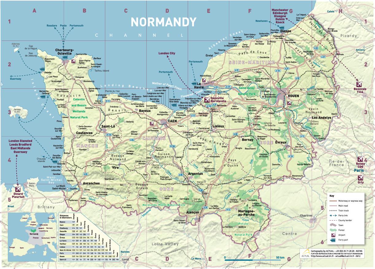 что война где во франции находится нормандия перелете Нижнего Новгорода