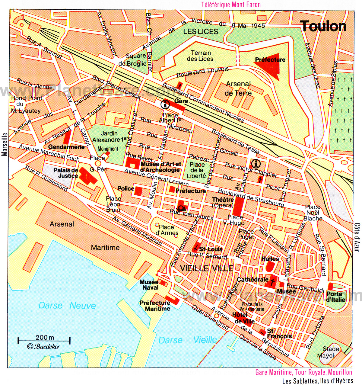 Picture of: Toulon France